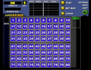 online-casino-keno